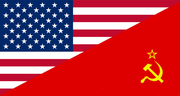 Cold-War-Flags