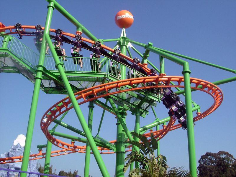Runaway_Reptar_Roller_Coaster