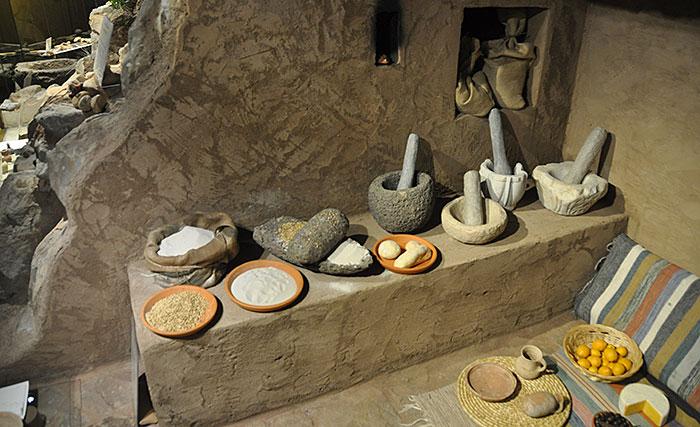 Ancient-mortars-and-pestles