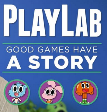Play lab 3