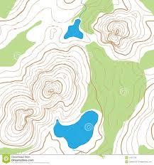 Topo map 1