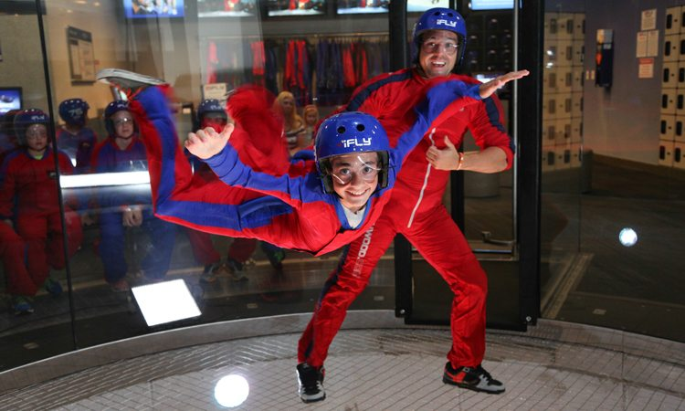 IFLY 2