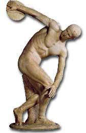 Greek olympics 5