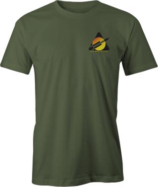 GSSA t shirt