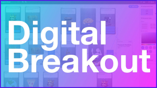 Digital breakout