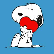 Snoopy-I-love-you